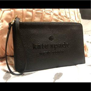 ♠️ Kate Spade Wristlet